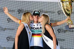 Pascal Ackermann zwycięzcą pierwszego etapu jubileuszowej edycji Tour de Pologne