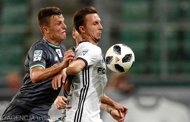 Liga Europy. Legia, Lech i Jagiellonia poznały potencjalnych rywali w IV rundzie kwalifikacji. Z kim mogą zagrać polskie drużyny?