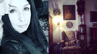 Marta Kaczyńska na Instagramie pokazuje głównie fotografie kotów i psa, ale gdy się przyjrzycie, z łatwością dostrzeżecie wystrój jej sopockiego mieszkania. Zobaczcie, jak mieszka.