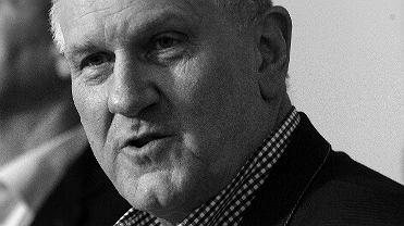 Nie żyje Jan Guz, przewodniczący OPZZ