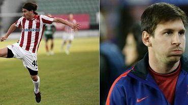 Marek Chojnacki porównuje Roka Strausa do Leo Messiego