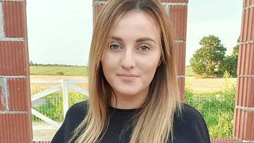 Anna Bardowska pokazała szafę