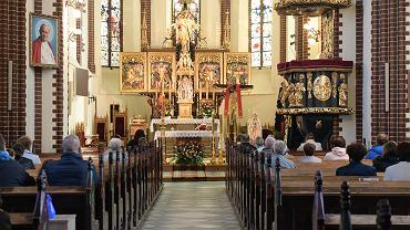 Church (illustrative photo)
