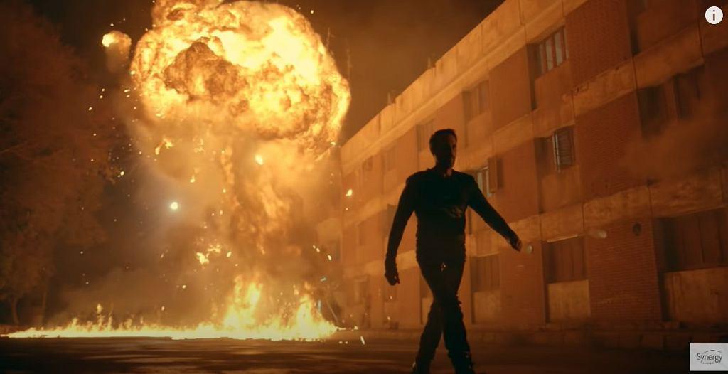 Kadr serialu 'El-Nehaya'
