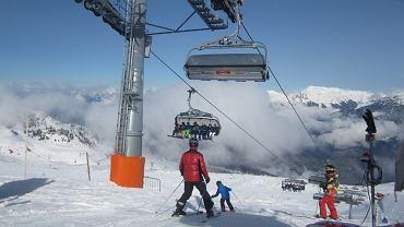 narty, Austria, turystyka