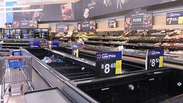 W USA zaczyna brakować mięsa. Jak radzą sobie Amerykanie?