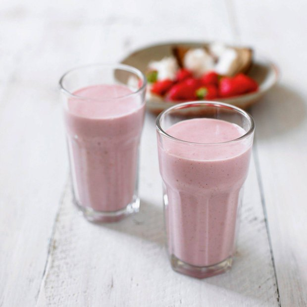 Jak przemycić mleko do menu dziecka