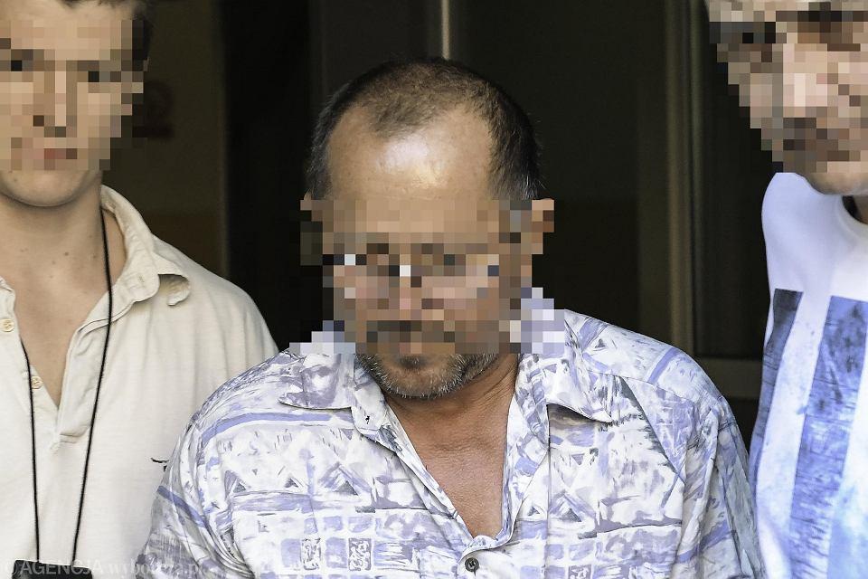 Nożownik, który zaatakował księdza został już przesłuchany przez prokuraturę