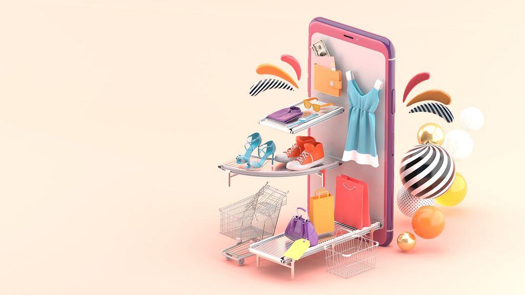 Zakupy online - różnorodność, bezpieczeństwo, możliwość zwrotu