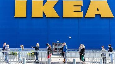 IKEA w Wielbarku zwolni 150 osób
