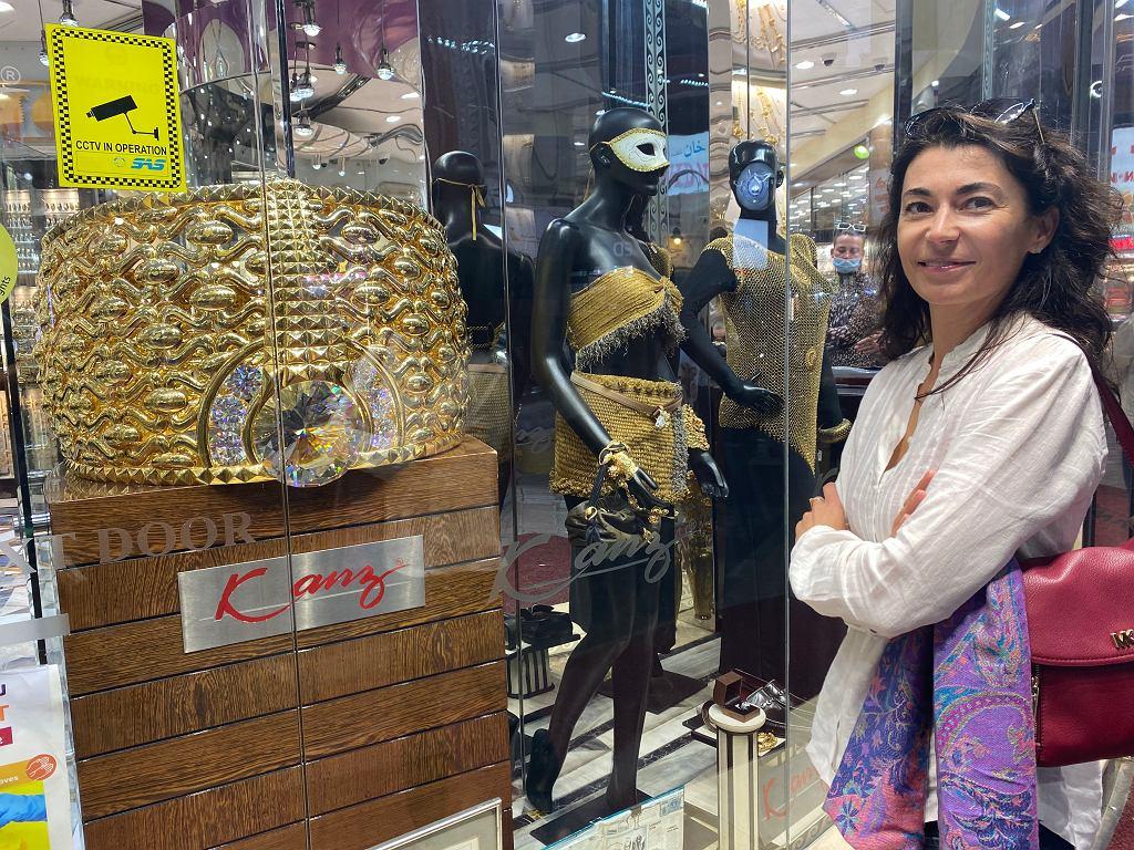 Polka w Dubaju: To jedno z najbezpieczniejszych miejsc na świecie