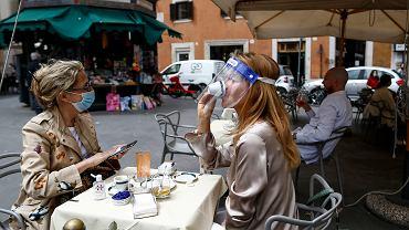 Włochy. Nowy zawód - specjalista ds. przestrzegania zasad walki z epidemią