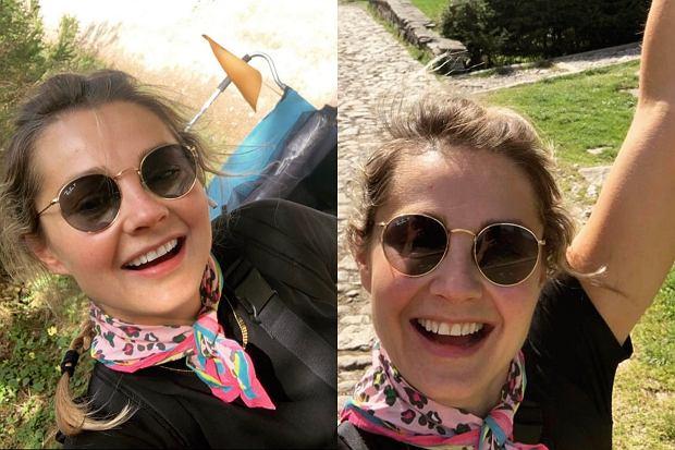 Małgorzata Socha skorzystała z wolnych chwil, by nacieszyć się czasem spędzonym z dziećmi. Na Instagramie opublikowała fotorelację z wycieczki, przy okazji pokazując się bez grama makijażu!