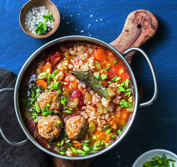 12 zup, sycących, rozgrzewających, idealnych na jesień