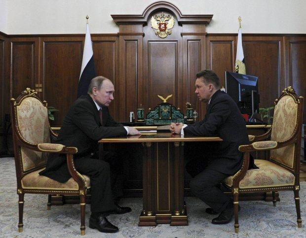 Gazprom darował Grekom karę za niewypełniony kontrakt