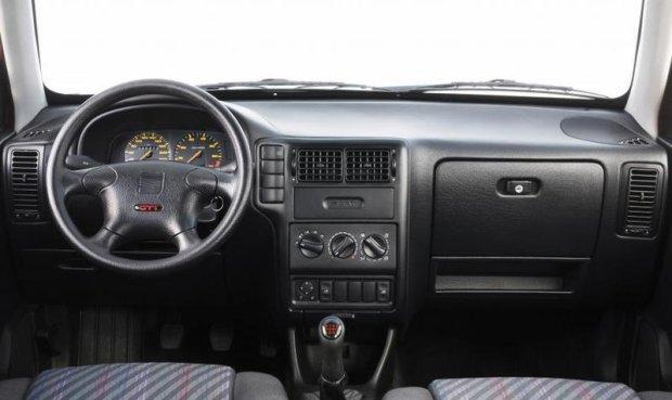 Seat Ibiza II