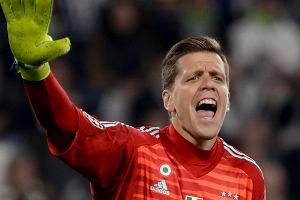 Oficjalnie: Rywal Wojciecha Szczęsnego odszedł z Juventusu
