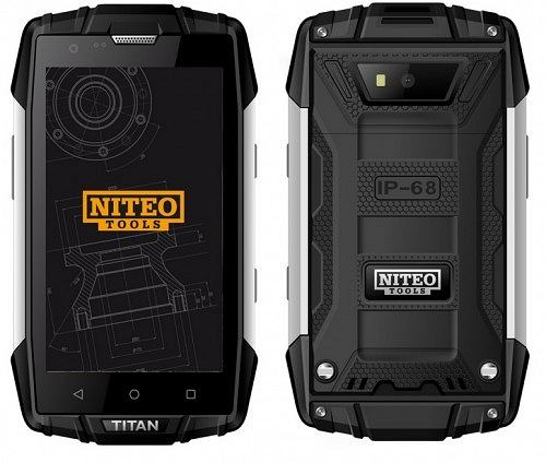 Titan by Niteo Tools