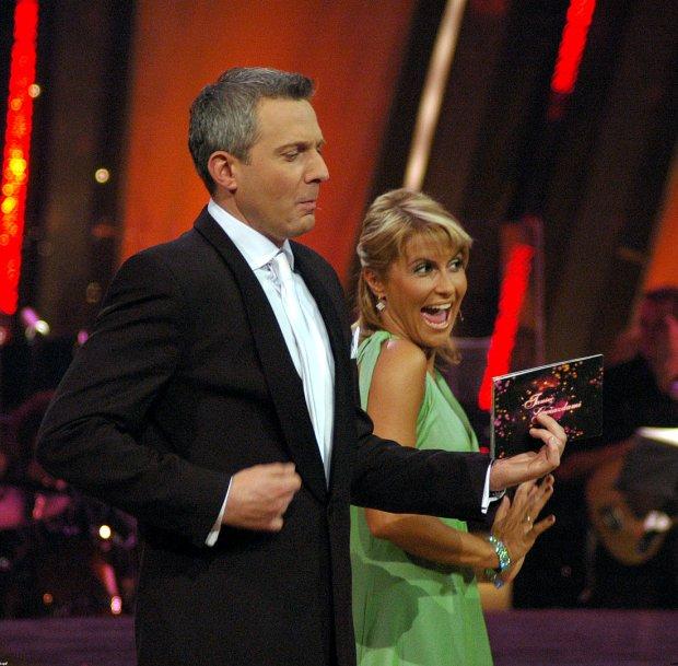 Hubert Urbański, Katarzyna Skrzynecka, 2005