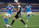 """Siostra Ronaldo znalazła winnego porażki Juventusu z Napoli. """"Jak można tak grać?"""""""