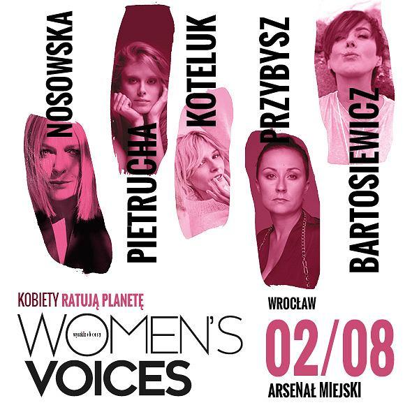 Women's Voices we Wrocławiu