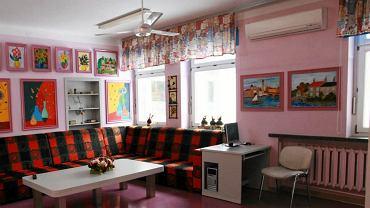Ośrodek psychiatryczny w Gostyninie