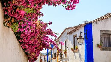Portugalia, Obidos