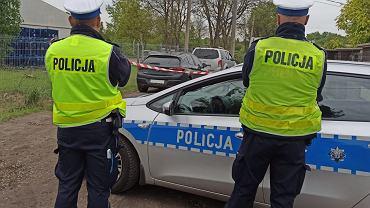 Katowice. Policja: 11-letni Sebastian nie żyje