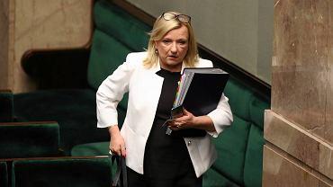 Beata Kempa, szefowa kancelarii prezesa rady ministrów