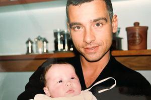 Eros Ramazzotti z córką