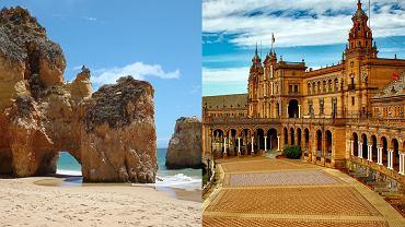 Portugalia czy Hiszpania