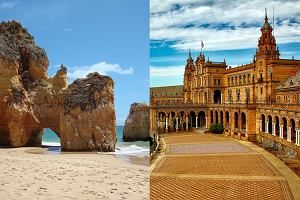 Portugalia kontra Hiszpania. Obie są bezpieczne i słoneczne, ale który kierunek warto wybrać? [PORÓWNUJEMY]