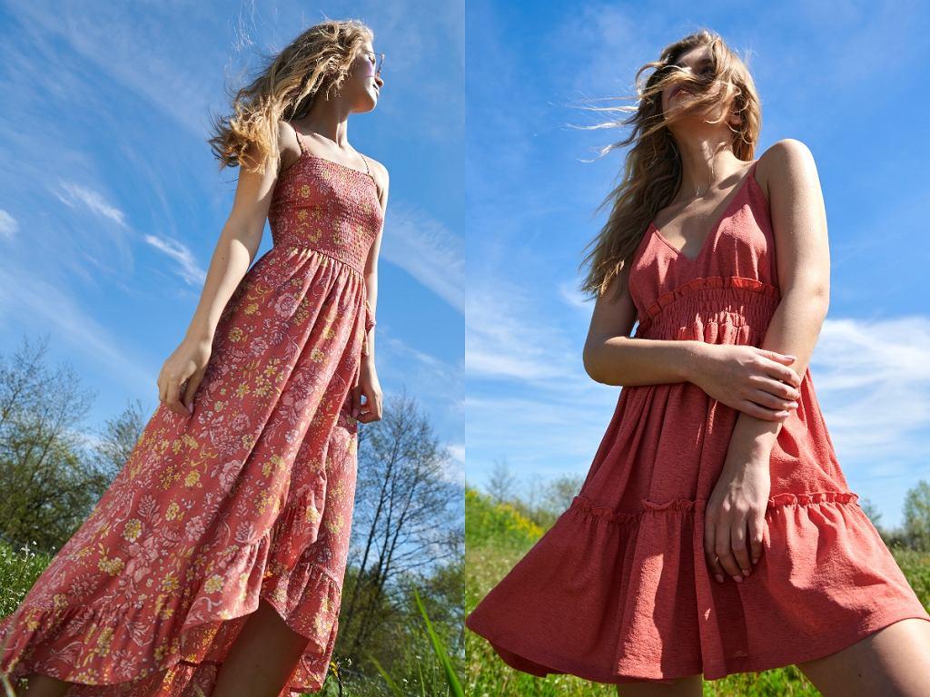 sukienki Sinsay