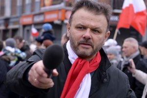 Adam Hlebowicz dyrektorem radiowej Trójki. Kim jest dziennikarz z Gdańska?