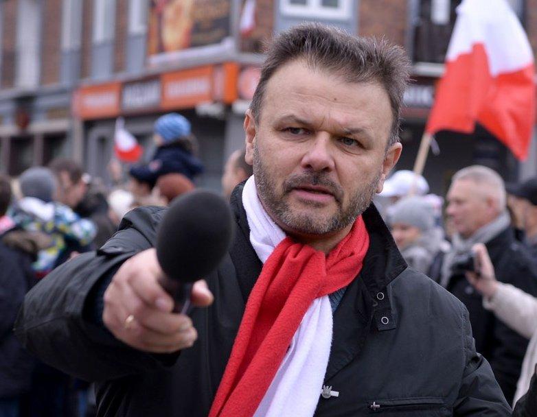 Adam Hlebowicz, szef katolickiego Radia Plus w Gdańsku ma zostać nowym dyrektorem programu III Polskiego Radia