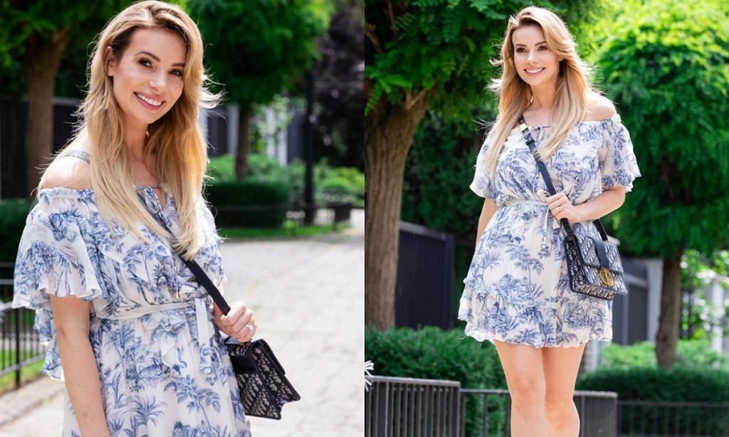 Izabela Janachowska przyznała, ile przytyła w ciąży i czy udało jej się wrócić do formy