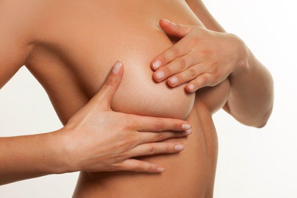 Co roku 17 tys. Polek dowiaduje się, że ma raka piersi, a ponad 5 tys. umiera