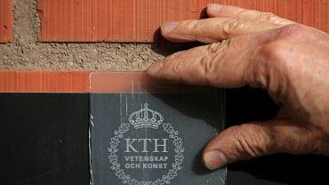 Przezroczyste drewno, uzyskane przez naukowców z Królewskiego Instytutu Technologicznego (KTH) w Sztokholmie