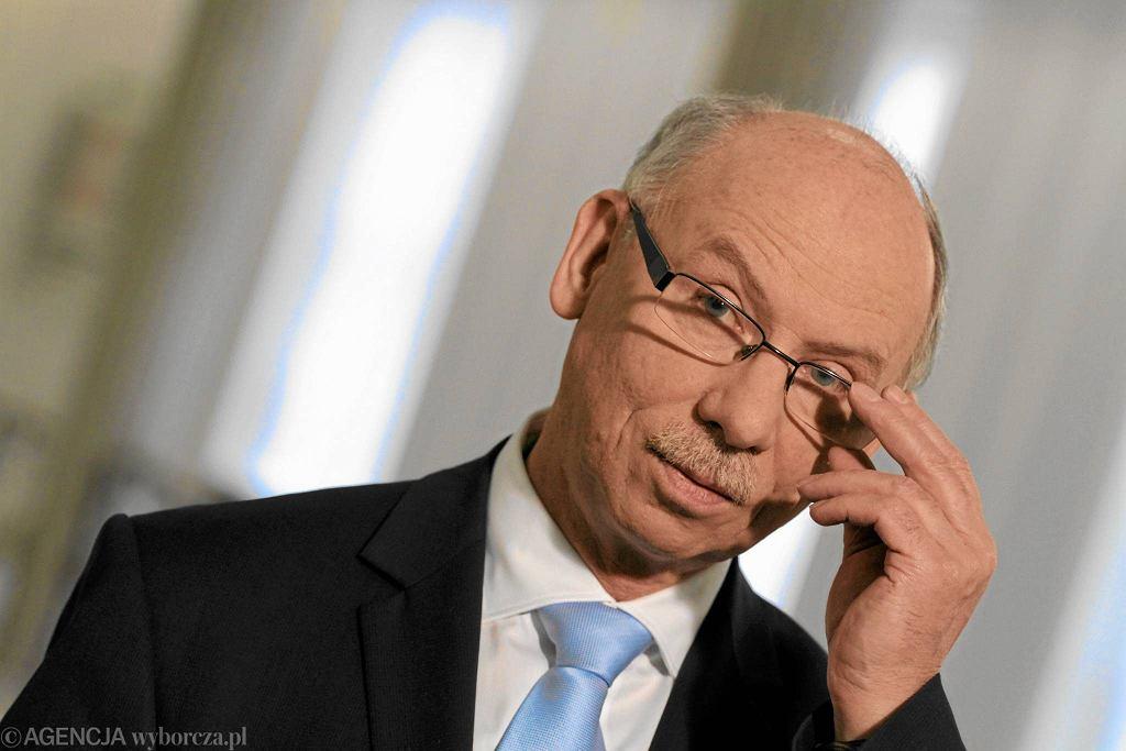 Janusz Lewandowski (PO)
