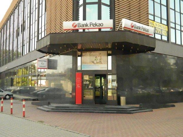 Przetargi w Banku PEKAO S.A - na sprzedaż nieruchomości w całej Polsce