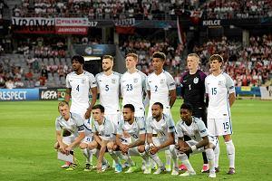 Młodzieżowe mistrzostwa Europy. Sukcesy i problemy młodzieżowych reprezentantów Anglii