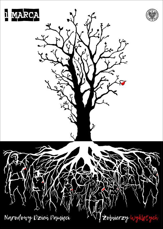 Dzień pamięci żołnierzy wyklętych 2018
