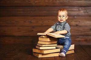 Książki dla najmłodszych. Które pozycje zainteresują maluchy?