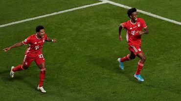 Bayern poradził sobie bez Lewandowskiego, ale zastępca Polaka nie wypadł dobrze