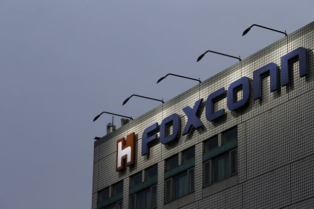 FOXCONN-RESULTS/