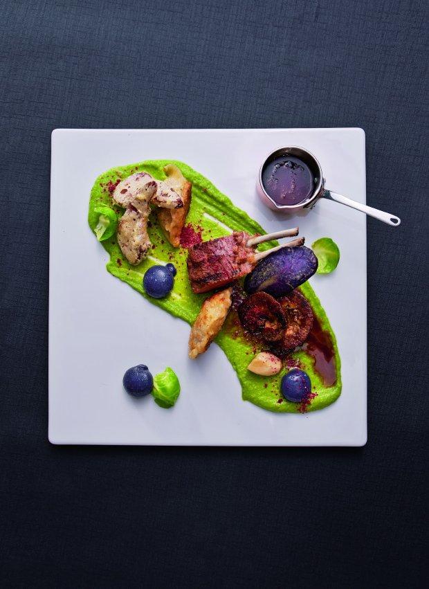 Food pairing - wyborne połączenia potraw z najbardziej polskimi trunkami.