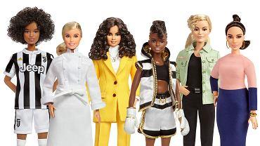 Barbie Shero Europa