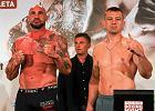 Polsat Boxing Night. Adamek pokonał Saletę, ale prawdziwe emocje były wcześniej [RELACJA]