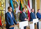 Polska i państwa bałtyckie łączą się w energii i transporcie. Przełomowa wizyta Morawieckiego