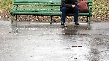 Kogo w wyborach poprą bezdomni?